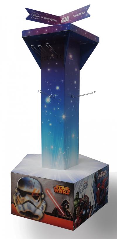 toren display