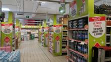 store relooking